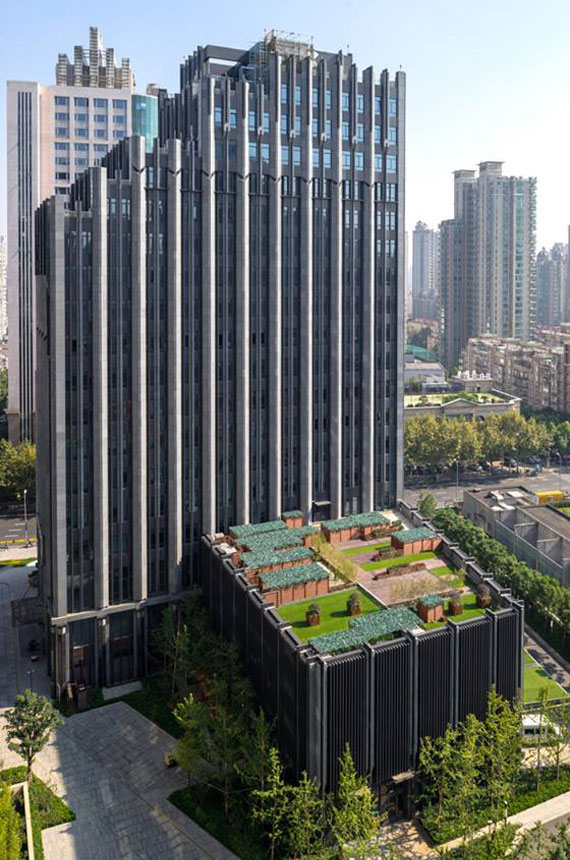 VTP China, Shanghai Office