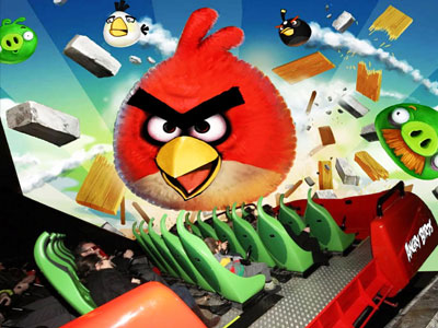 simworx angry birds attraction